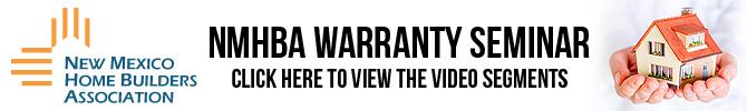 Warranty-Seminar