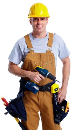 Homebuilder-Worker