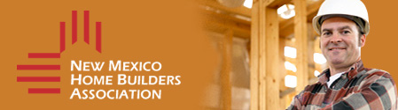 New Mexico Home Builders Association Logo